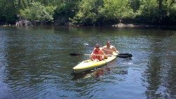 Kayak Canoe Row Boat Tube Rentals Campgrounds