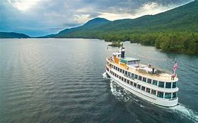 Lake George, Adirondack Ship, Shoreline Cruises, lake george, camping, campground, rv, vrbo, pop up, tent, warrensburg, trip advisor, expedia, travago, seasonal, full hookup, boating, campgrounds, state campground, reserve america