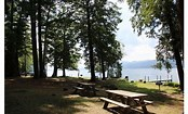 Speaker Heck Picnic Island, lake george, camping, campground, rv, vrbo, pop up, tent, warrensburg, trip advisor, expedia, travago, seasonal, full hookup, boating, campgrounds, state campground, reserve america